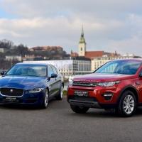 Jaguar aura besoin d'étrangers pour son usine en Slovaquie