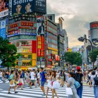 Le Japon, en manque de main d'oeuvre, doit se soumettre à accepter des personnes de l'extérieur