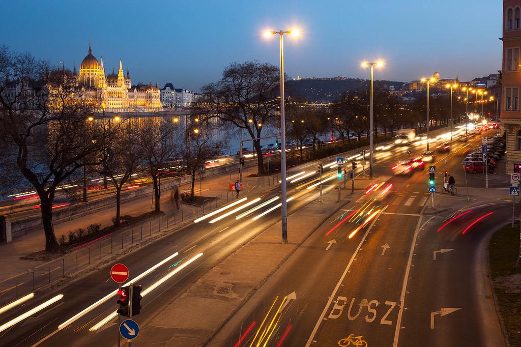 Hongrie : KSH porte à 4,9 pc le PIB du T3