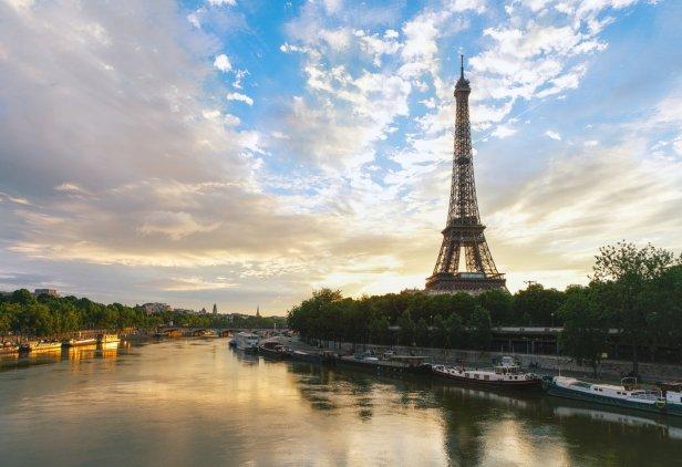 Coût de la vie à Paris, France